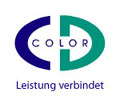 Logo CD Color