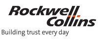 Logo B/E Aerospace - Rockwell Collins
