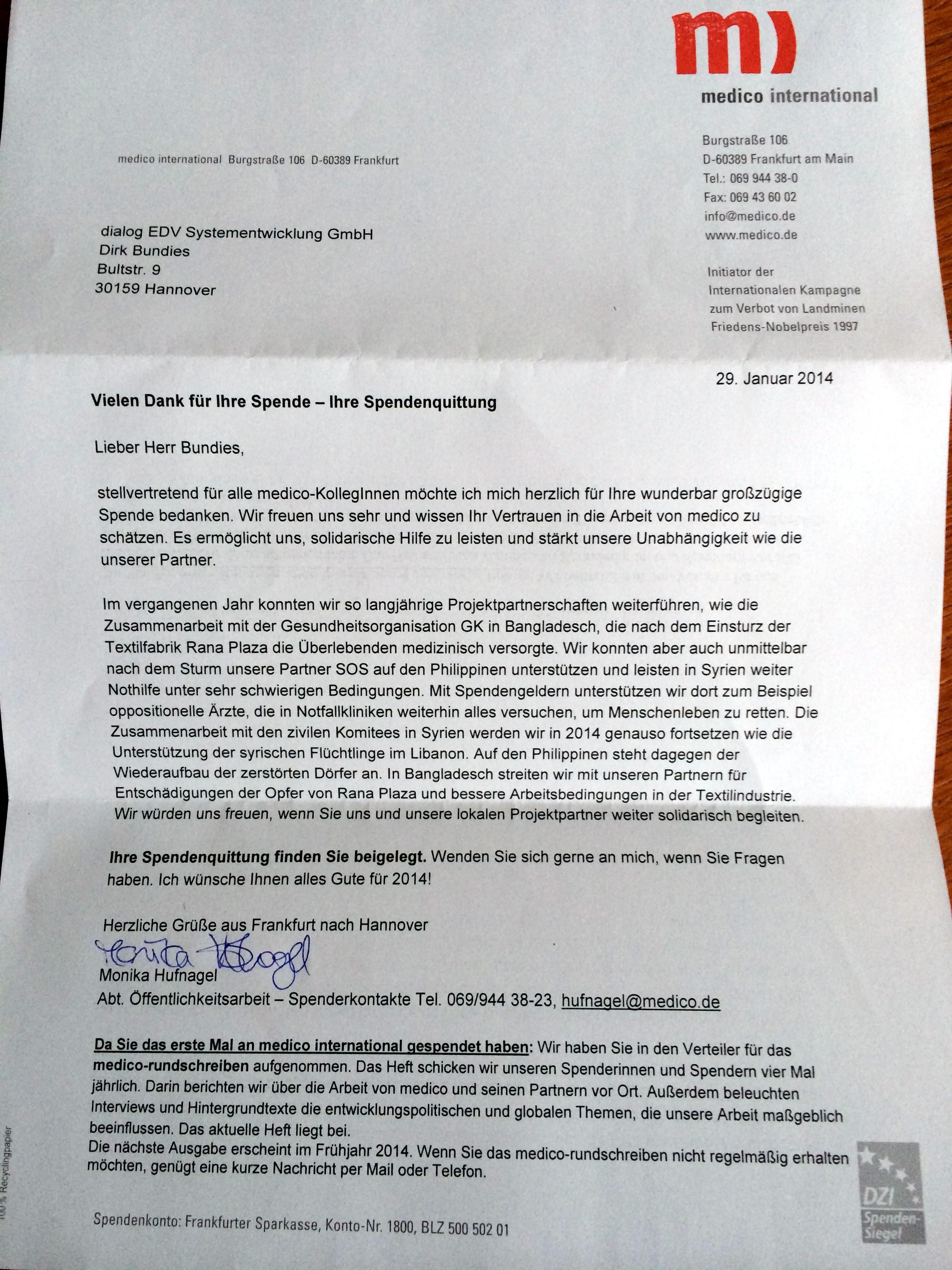 Schön Probe Spendenquittung Ideen - FORTSETZUNG ARBEITSBLATT ...